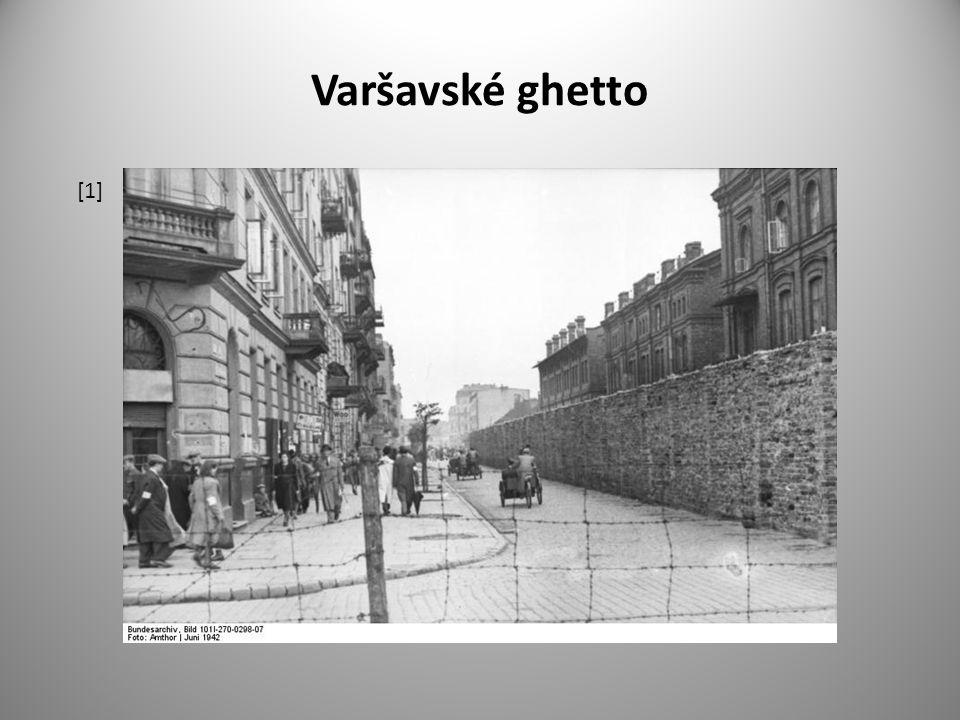 Varšavské ghetto [1]